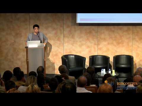 Conférence Catherine Pardo - Em Lyon