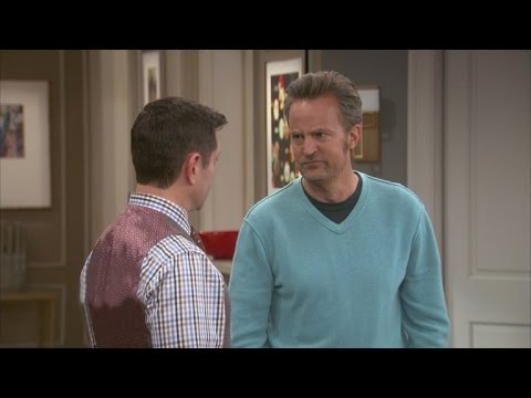 'The Odd Couple': Matthew Perry Reveals Secrets Behind CBS' Modern Remake!
