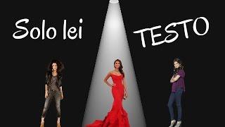 Gigi Finizio - Solo lei  ( TESTO )