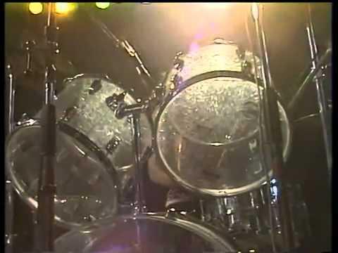 Riblja Čorba - Ostaću slobodan - Live Zagreb 1981