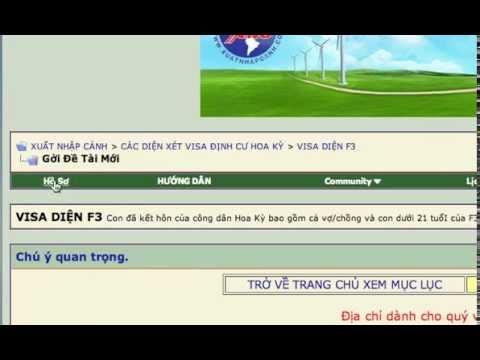 Youtube-Hướng dẫn post bài trong xuatnhapcanh.com (part 2)