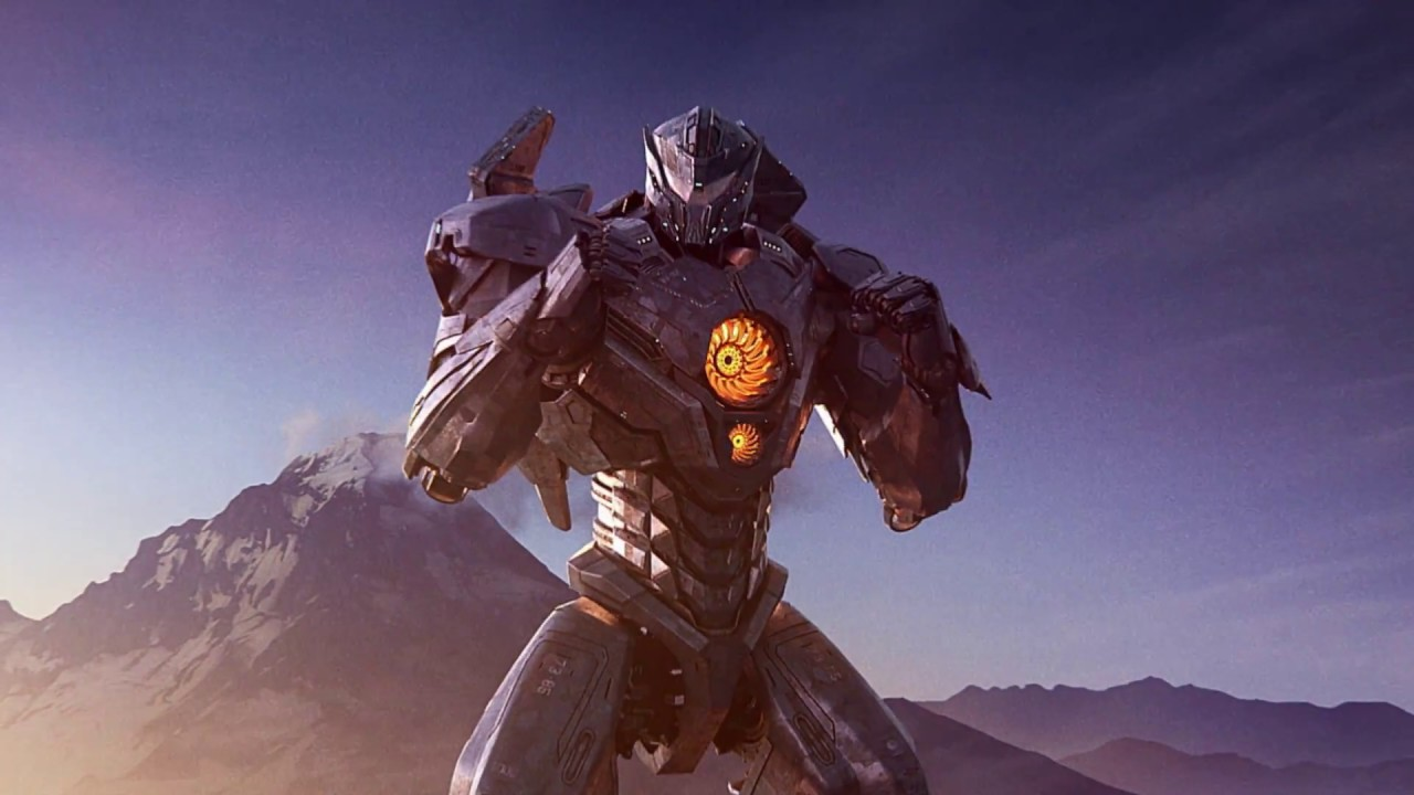 Pacific Rim Uprising Introducing Jaeger Academy Youtube