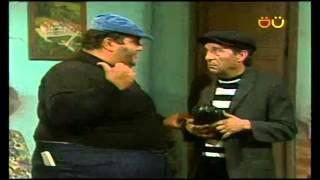 CHESPIRITO 1985- El Chómpiras- La alcancía de Doña Nachita- COMPLETO