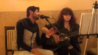 Elik ft Ani Ayrilmariq (Natavan Hebibi) Official Video Guitar Crover