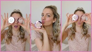 L'oreal cushion review | Marinelli