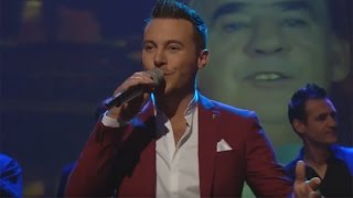 Nathan Carter and Joe Dolan duet - Make Me An Island | The Late Late Show | RTÉ One