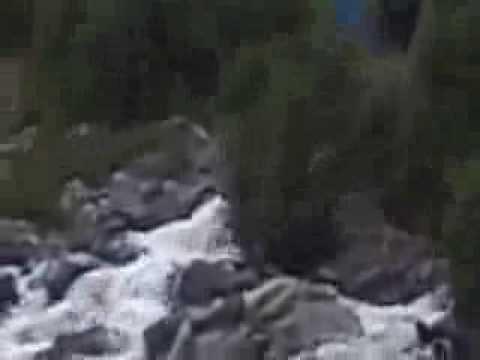 Копия видео Цейское ущелье