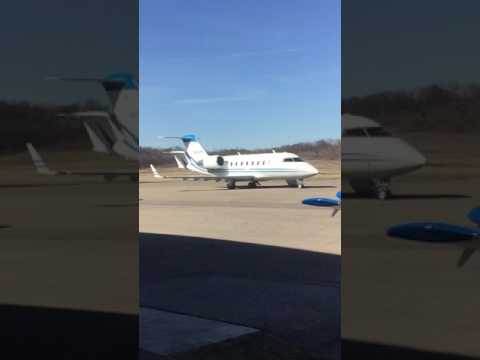 Honeywell Gulfstream G-550 HAO-???