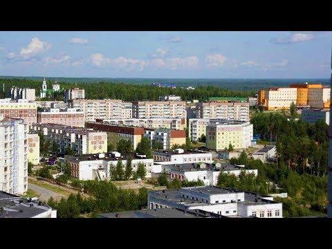 Нягань вошла в топ-5 самых активных городов «Прямой линии» с губернатором  Югры