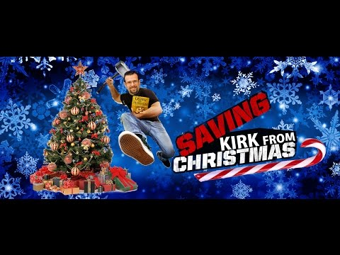 Is Kirk Cameron Wrong About Christmas? Pastor Challenges Saving Christmas