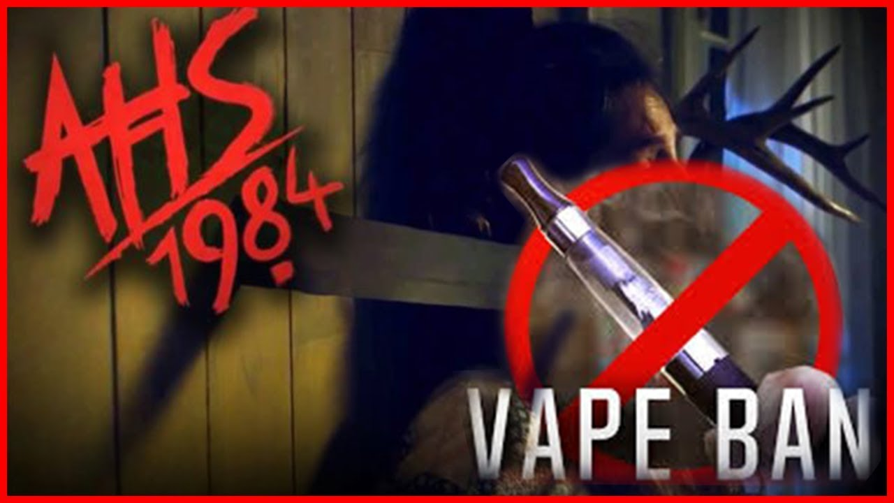 are they banning vaping