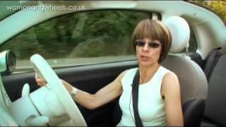 2010 FIAT 500C Videos