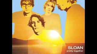 Watch Sloan Never Seeing The Ground For The Sky video