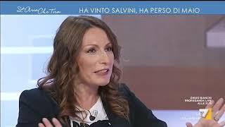 Lucia Borgonzoni (Lega): 'Gli elettori hanno capito nonostante i media'