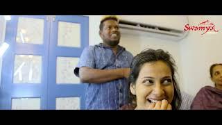 Ayyappanum Koshiyum Makeover Behind The Scenes