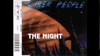 Ciber People - The Night (Radio Version)