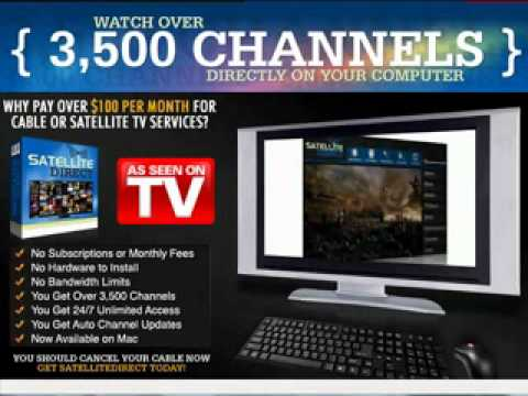 Satellite Tv And Internet >> Dish Tv Internet Youtube