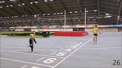 RC Eemeli 100 m 17.3.2019
