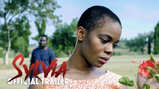 Sylvia [Official Trailer]