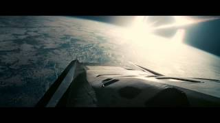 Interstellar IMAX® Trailer #4