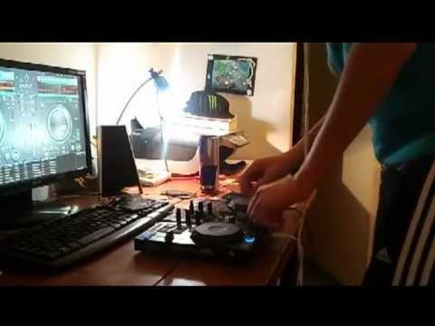 Dj control Air Mix ( Gotye vs Erik Prydz )+ MP3 link download Exclu !