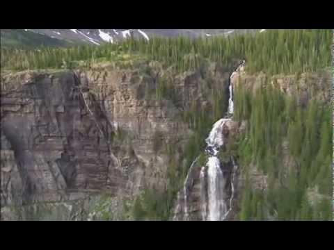 Explorer HDTV Visits Kalispell, Montana