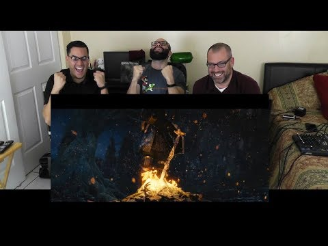 Job Hunt: Dark Souls Remastered (Nintendo Direct Mini 01/11/2018)