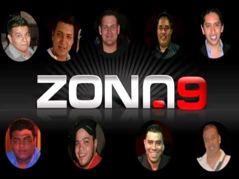 Orquesta Zona 9 cariñito