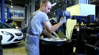 видео лeтниe и зимниe шины на Авто-Легион