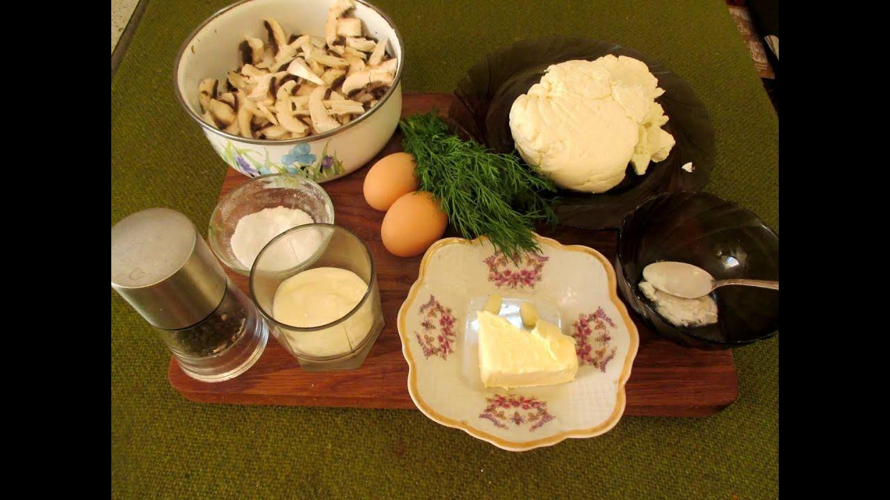 Куриные грудки с грибами в беконе в духовке рецепты