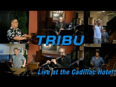 TRIBU Live at the Cadillac Hotel