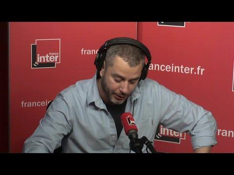 Pascal Lamy répond aux questions d'Ali Baddou