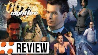James Bond 007: Nightfire Video Review