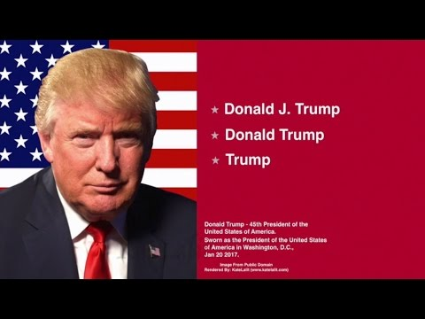 100 US Citizenship Naturalization INTERVIEW QUESTIONS 2017- NEW PRESIDENT (UPDATED)