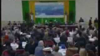 29.03.08-Barış Konferansı Konuşması