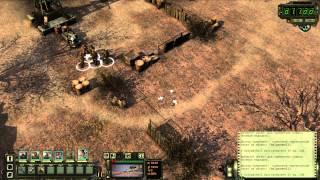 Крабим в Wasteland 2 серия 19