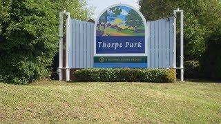 Haven Thorpe Park Cleethorpes May 2017
