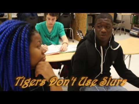 Alcovy High School - Profanity Public Service Announcement
