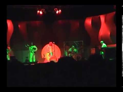 The Knife -The Musical Box Italy 2004 - Genesis Tribute