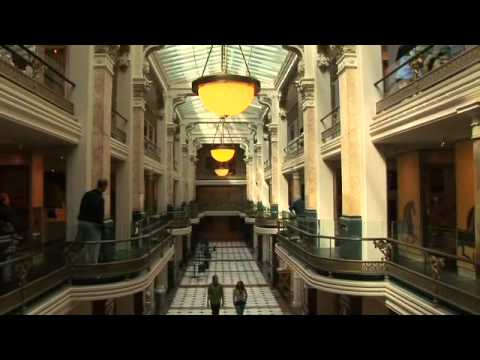 Smithsonian American Art Museum - Student's Orientation Video