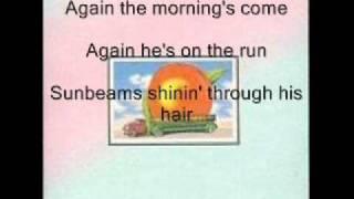 The Allman Brothers Band - Melissa (Lyrics) thumbnail