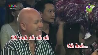 Thu Minh – Đừng Yêu Karaoke