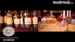 Hostellerie du Parc - Restaurant Cordes-Tolosannes - RestoVisio.com