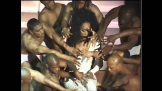 Miss Black America 2004: Tommie Ross in Talent- Muscles