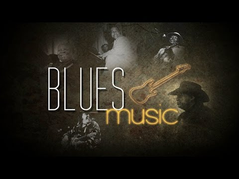 Blues, The Blues & Blues Music: 1 Hour of Best Music Blues Instrumental Songs