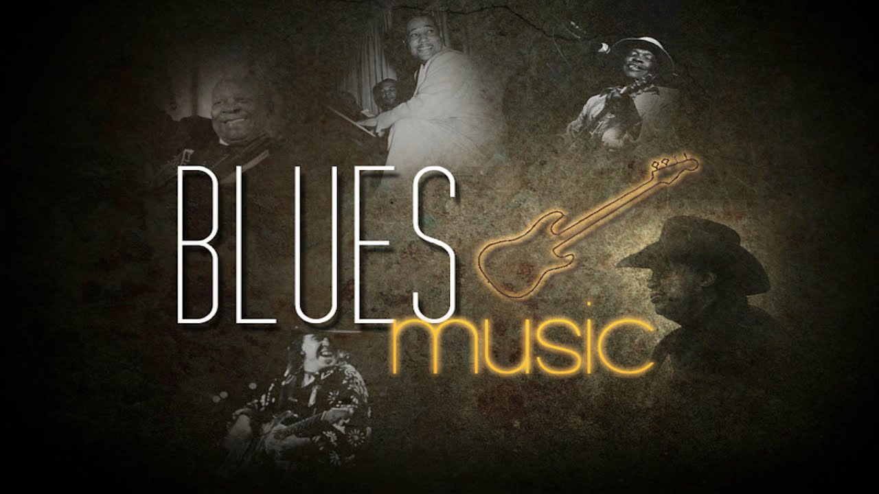Blues, The Blues & Blues Music: 1 Hour of Best Music Blues ...