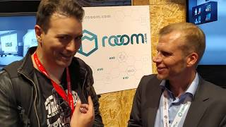 IFA 19 Have your space recreated in VR with rooom.com