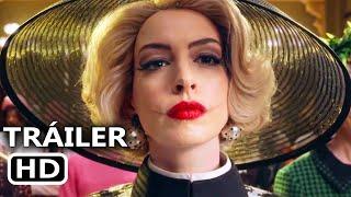 LAS BRUJAS Tráiler Español Latino SUBTITULADO (2020) Anne Hathaway, Octavia Spencer