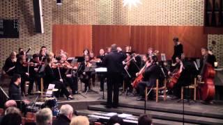 UniOrchester Wuppertal - Dvorak: Slawischer Tanz op.46, Nr. 4