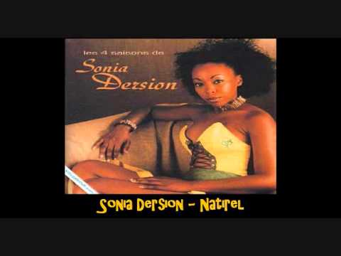 sonia dersion natirel